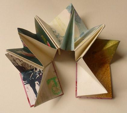 Artist Book Making